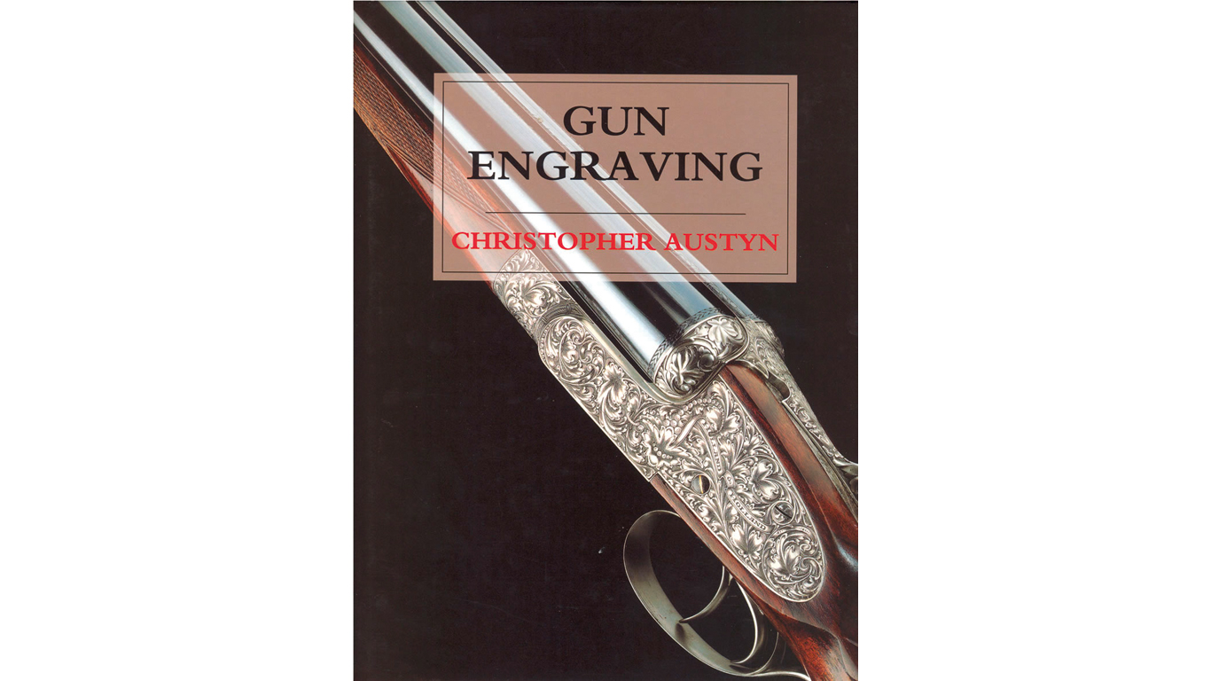 Holland Holland Gunmakers And Clothing Home >> Gun Engraving by Christopher Austyn
