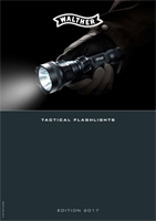 Walther Tactical Torches