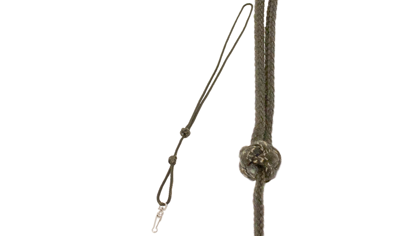 Traditional Lanyard by Bisley