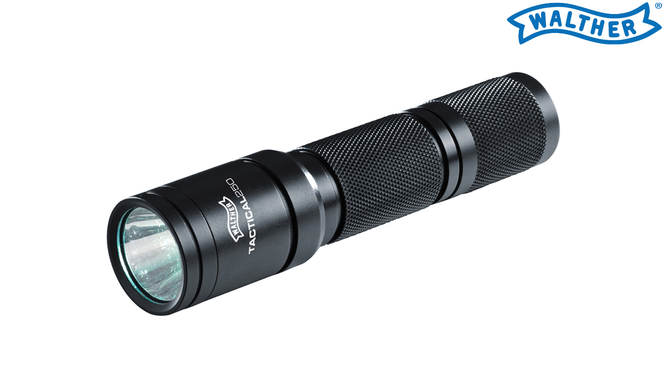 3 7064 Tactical 250 Torch by Walther